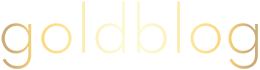 Gold Blog logo