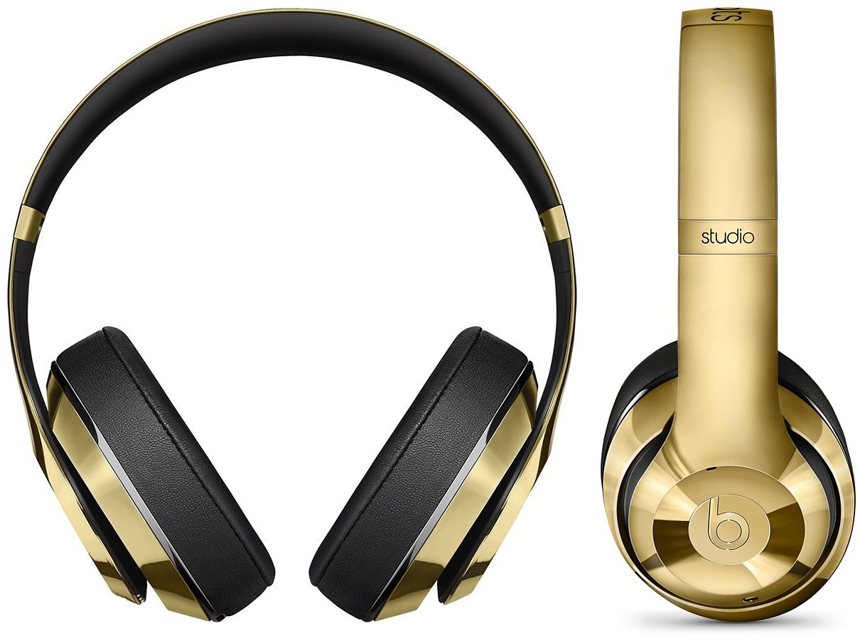 Collaborations beats by dre.