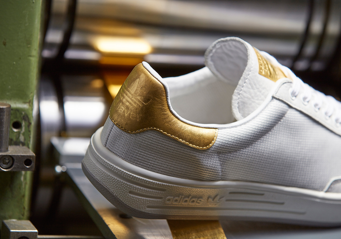 adidas orginal 999 gold stan smith rod laver 5