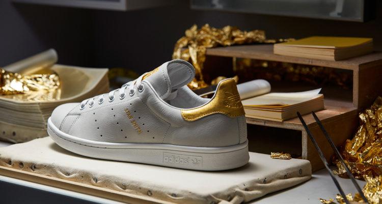adidas orginal 999 gold stan smith rod laver 8
