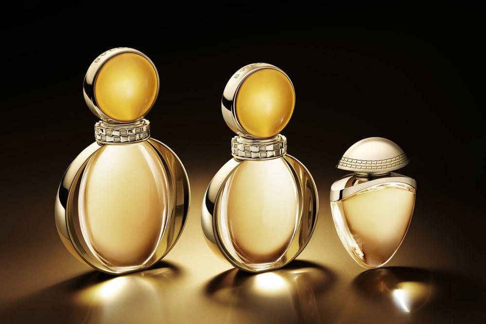 2e2b4245a638 Godess of Gold  Bulgari Goldea eau de parfum