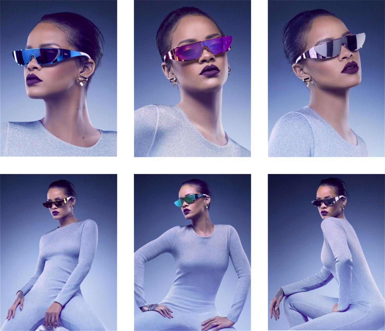 f8e1df545e38f dior rihanna sunglasses photos Jean-Baptiste Mondino