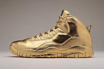 drake pure 24k gold nike air jordan msenna study ovo side featured 1