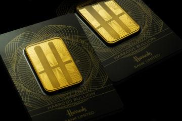 harrods gold bullion bar bfg featured