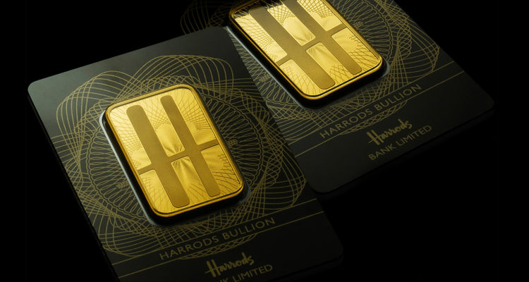 harrods gold bullion bar bfg featured