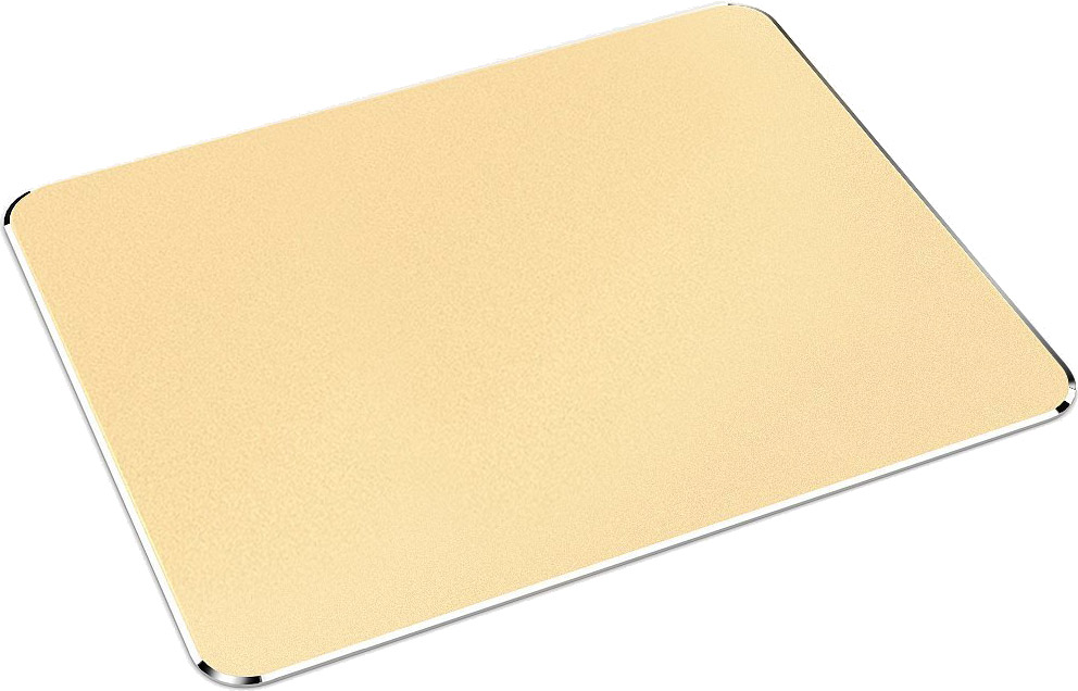 Nulaxy gold mouse pad