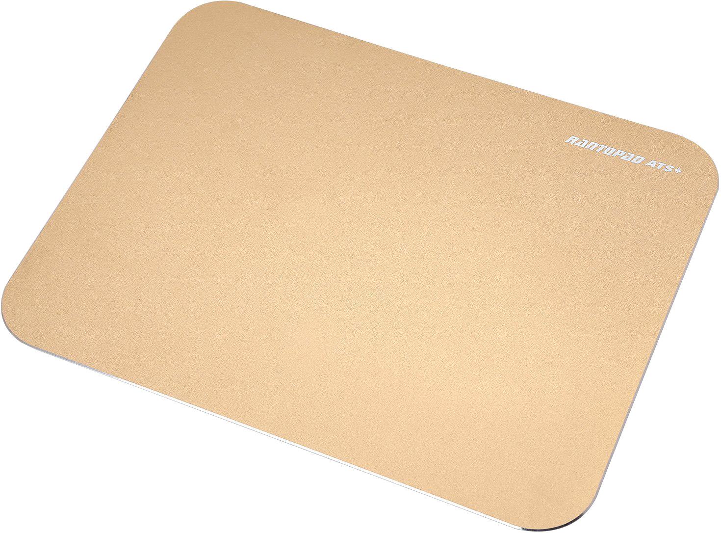 Rantopad gold mouse pad