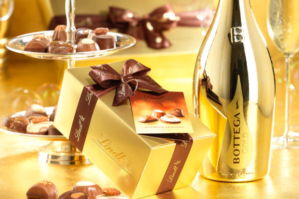 Recipes  World of Lindt  Chocolates Truffles and